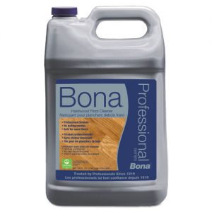 Bona Hardwood Floor Cleaner 1 Gallon Refill