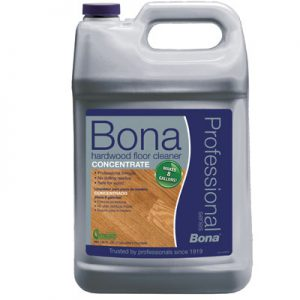 Bona Pro Series Hardwood Floor Cleaner Concentrate 1 Gallon