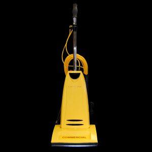 Carpet Pro CPU2T Commercial Upright Vacuum