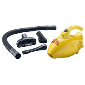 Carpet Pro Yellow Micro Handvac