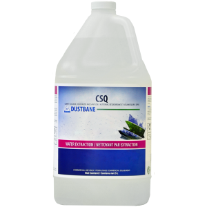 CSQ Carpet Cleaner Deodorizer Sanitizer 5 Litre