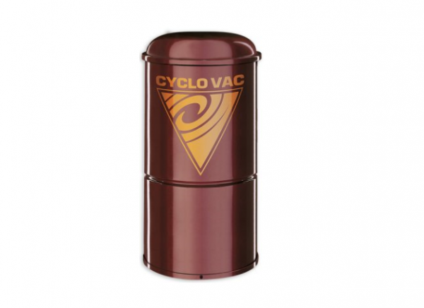 Cyclo Vac GS 115 Top Load Canister 560 AW