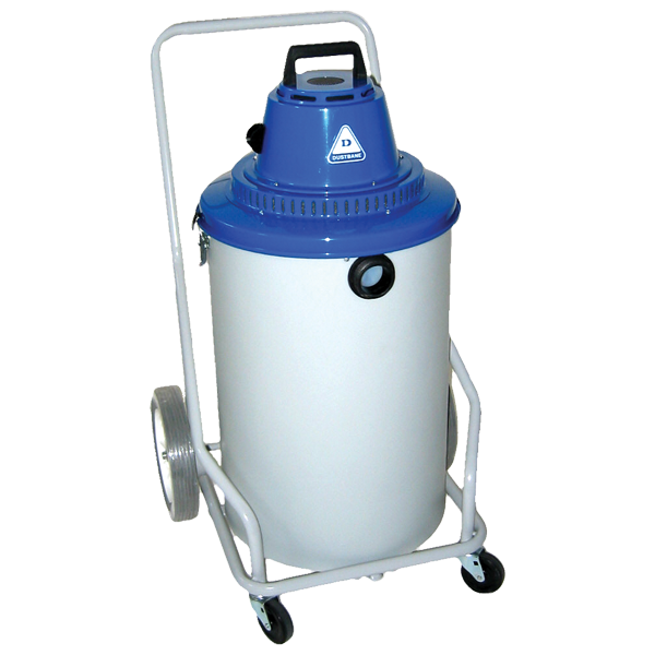 Dustbane PC-3 20 Gallon Canister Vacuum