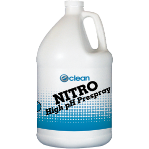 Eclean Nitro Prespray 4 Litre