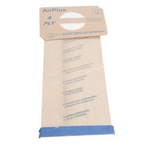 Electrolux D2 Type U Bags - 12 Pack