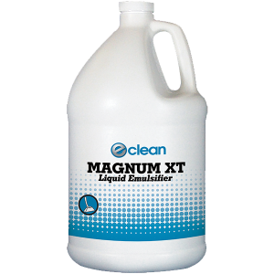 Esteam Magnum XT Liquid Emulsifier 4 Litre