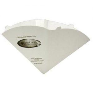 Filter Queen Deluxe AM Cones - 12 Pack