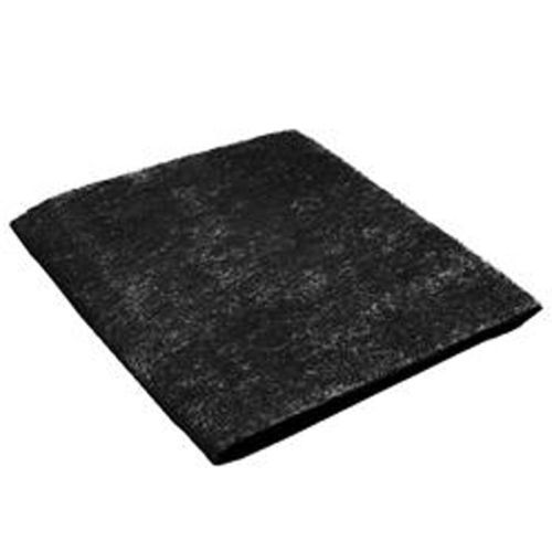 Fitall Cut To Fit Micro Filter –  25cm X 37cm Charcoal