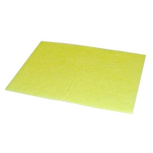 Fitall Cut To Fit Micro Filter –  25cm X 37cm X 1cm Thick
