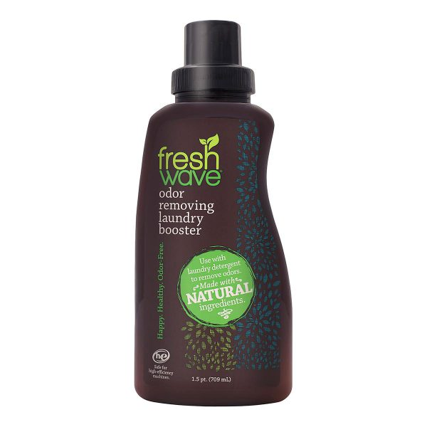 Fresh Wave 24oz Odor Removing Laundry Booster