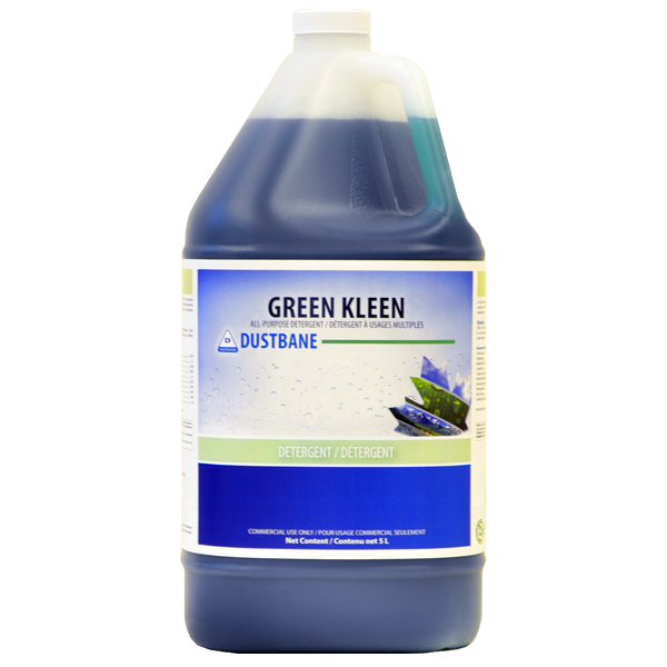 Green Kleen Multipurpose Cleaner 5 Litre