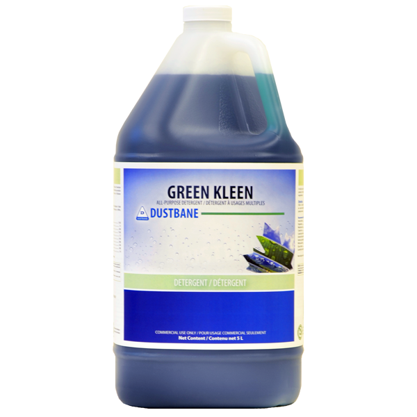 Green Kleen Multipurpose Cleaner 5 Litre Bridge Vacuum