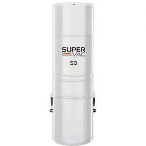 Hayden Super Vac 50 506AW Hybrid