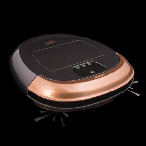 Iclebo Omega Robot Vacuum Cleaner