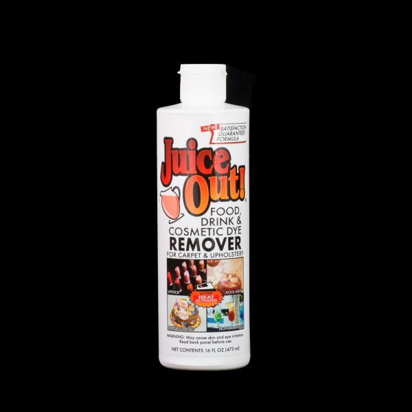 Juice Out Food Color Stain Remover 16oz