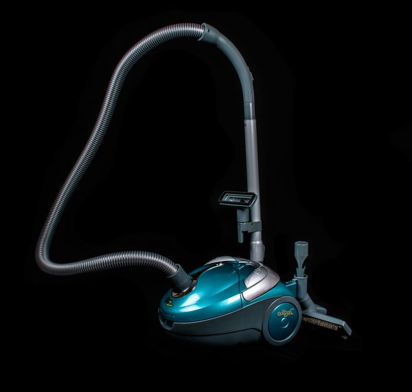 JV Jazz Canister Vacuum 10 Amps