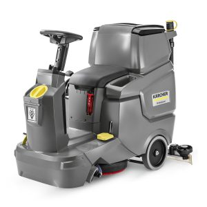 Karcher BD 50/70 Ride on Scrubber
