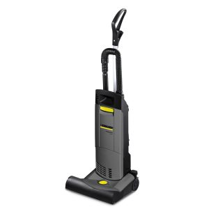 Karcher CV 38/1 Commercial Upright Brush-Type Vacuum