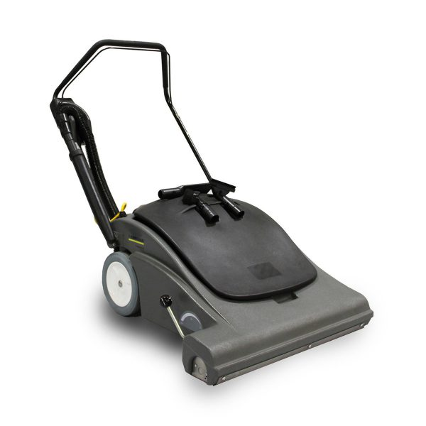 Karcher CV 71/2 Upright Brush-Type Wide Area Vacuum