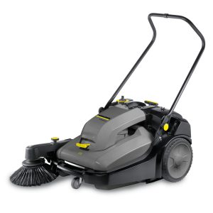 Karcher KM 70/30 Sweeper With Dust Control