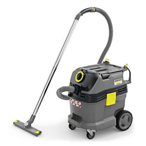 Karcher NT 30/1 Canister Wet/Dry Vacuum With Tact
