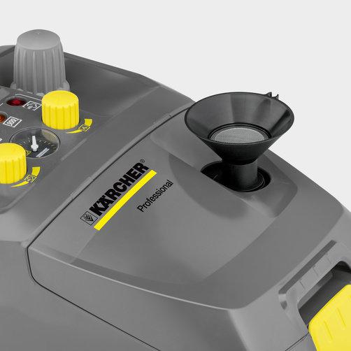Karcher SG 4/4 Steam Cleaner 2
