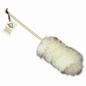 Lambswool Duster 24""
