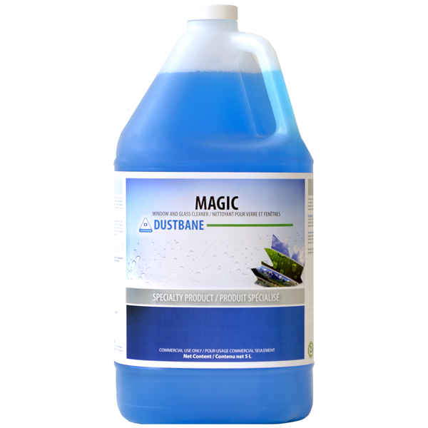 Magic Glass Cleaner 5 Litre