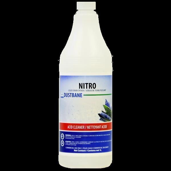 Nitro Liquid Drain Opener