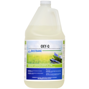 Oxy Q Hydrogen Peroxide Based Disinfectant 4 Litre
