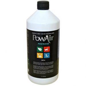 Powair 1 Litre Penetrator Refill for Spray