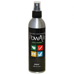 Powair 250 ml Spray Neutralizer - Apple Crumble