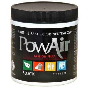 Powair 6oz Neutralizer Block - Passion Fruit