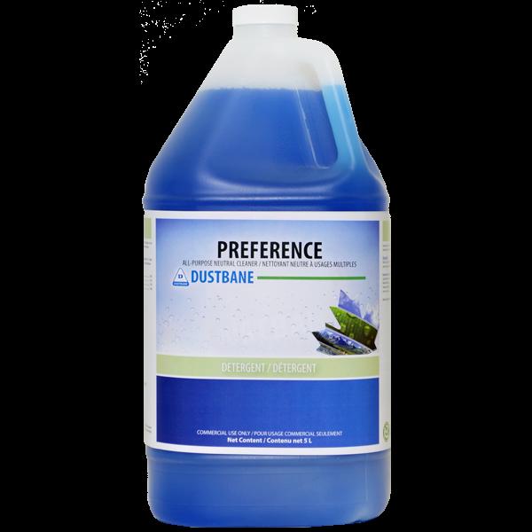 Preferance All Purpose Neutral Cleaner 5 Litre