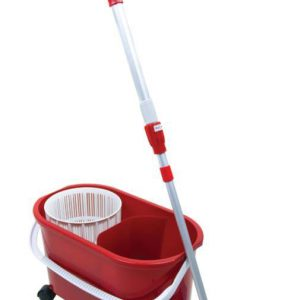 Pro Spin Professional Spin Mop Bucket