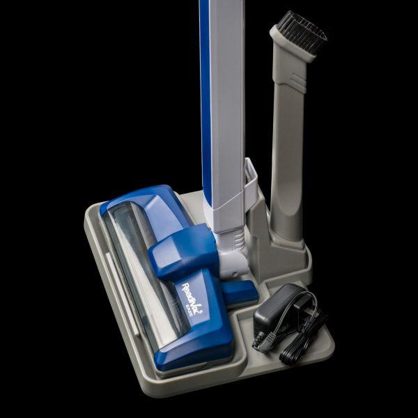 ReadiVac Eaze Stick 18 Volt Li-Ion Rechargable Vacuum 2