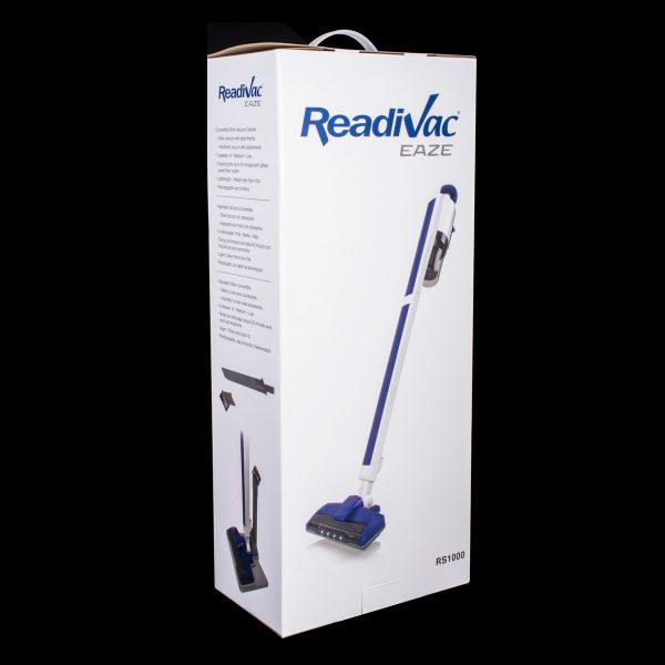 ReadiVac Eaze Stick 18 Volt Li-Ion Rechargable Vacuum 3