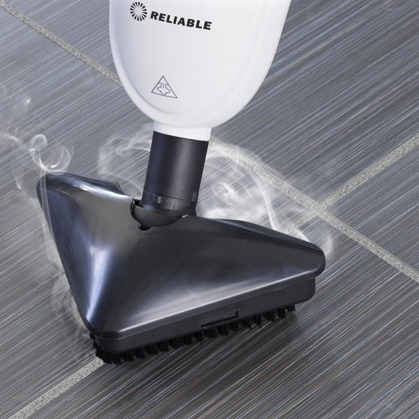 Reliable Steam Boy T3 With Grout Brush 5