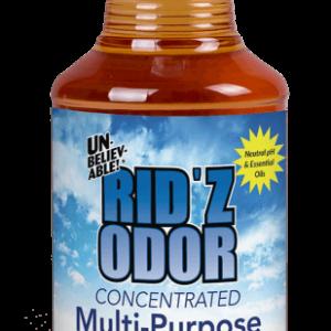 Rid 'Z Odor Deodorizer 32oz - Orange