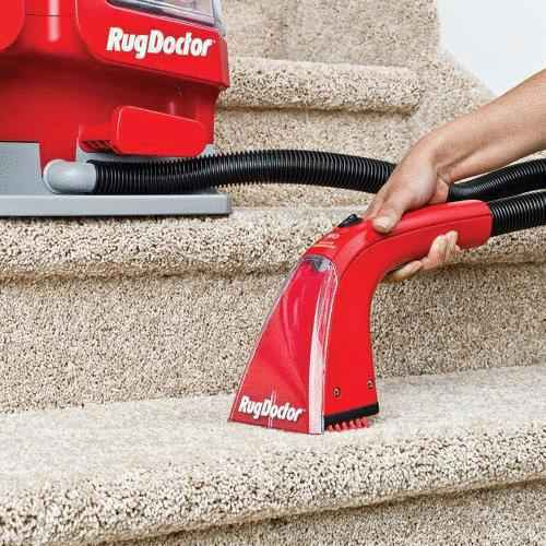 Rug Doctor Portable Spot Cleaner 3