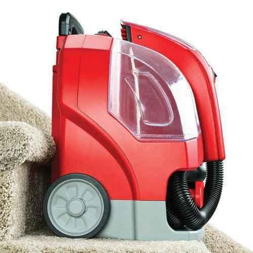 Rug Doctor Portable Spot Cleaner 4