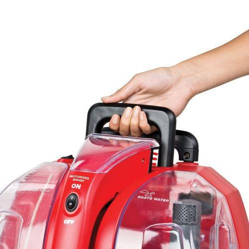 Rug Doctor Portable Spot Cleaner 5