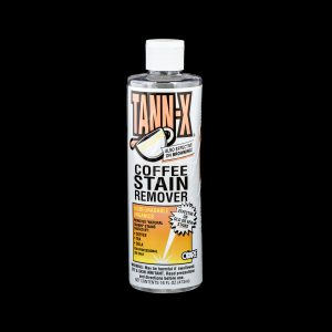 Tann-X Coffee Stain Remover to Remove Coffee