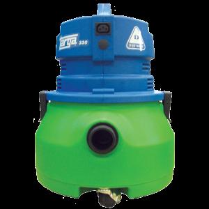Targa 330 Canister Vacuum