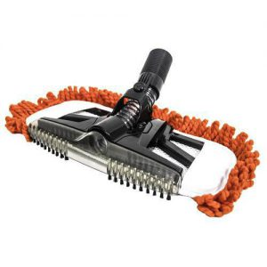 Vac-N-Glo Dust Mop Attachment