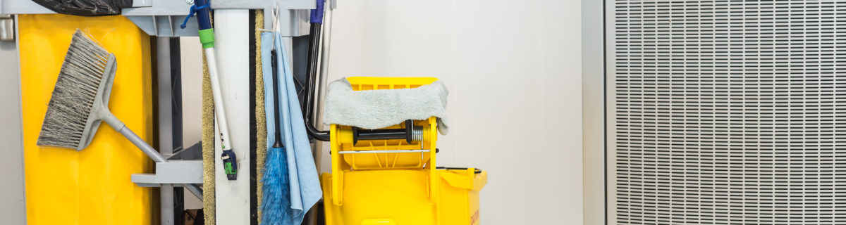 Lethbridge Janitorial Equipment