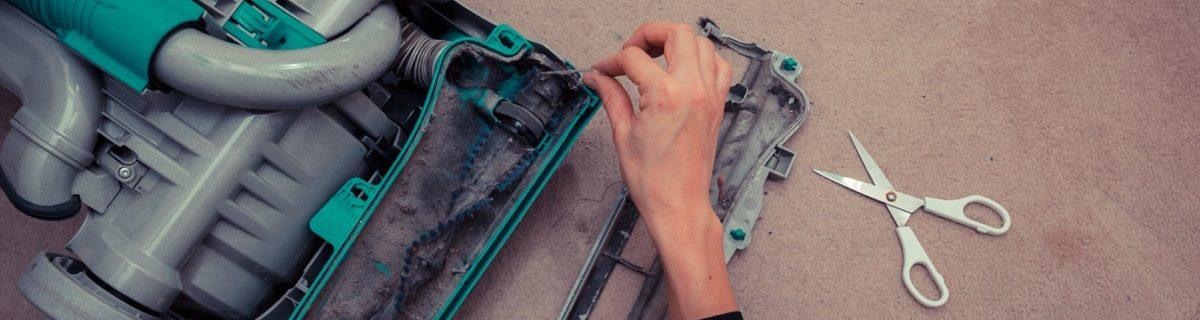 Lethbridge Vacuum Repair