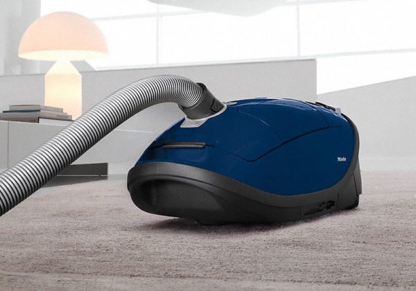 Miele Canister Residential Vacuum